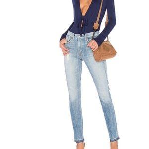Grlfrnd Denim Naomi Jeans